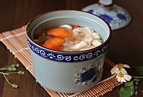 猪骨髓汤的做法