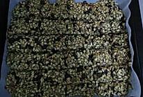 无油无糖粗纤维低卡路里香蕉燕麦饼的做法