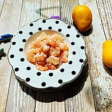 西班牙橄榄油虾仁