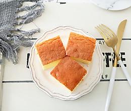 网红抖臀蛋糕,30分钟搞定的做法
