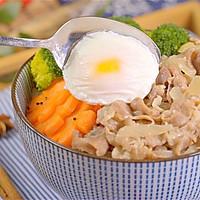 懒人日式肥牛饭的做法图解5