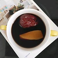 #尽享安心亲子食刻#姜枣茶的做法图解5