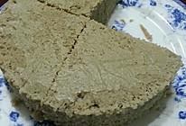 咖啡豆渣蛋糕(蒸锅版)的做法