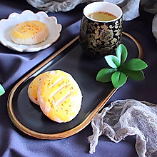 #做道好菜,自我宠爱#老婆饼,正宗的味道!