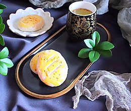 #做道好菜,自我宠爱#老婆饼,正宗的味道!的做法