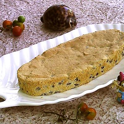 红豆天使蛋糕