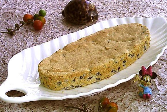 #柏翠辅食节-烘焙零食#红豆天使蛋糕