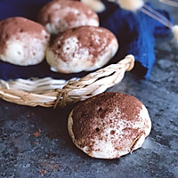 土豆造型豆沙包#松下多面美味#的做法图解12