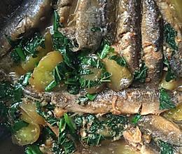黄瓜炖泥鳅的做法