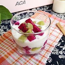 自制烤箱版酸奶