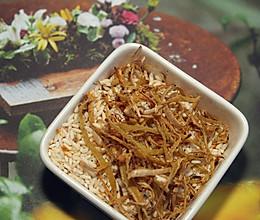 暖胃驱寒的姜米茶的做法