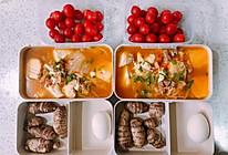 #百变水果花样吃#番茄泡菜豆腐牛腩汤的做法