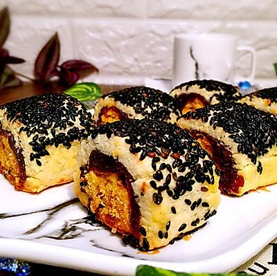 广州豆沙一口酥(升级版)