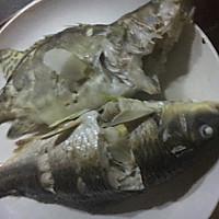 清蒸鳜鱼、小鲤鱼的做法图解7