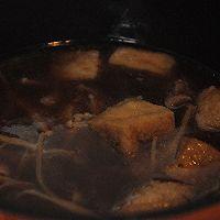 马来西亚正宗肉骨茶的做法图解10