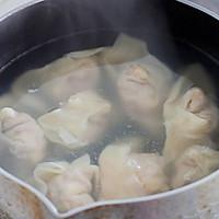 鲜肉虾仁大馄饨#豆果魔兽季部落#的做法图解8