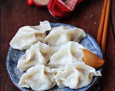 羊肉饺子的做法