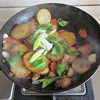 干锅土豆片的做法图解10