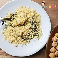 6个月以上辅食鹰嘴豆粉&烤鹰嘴豆的做法图解10