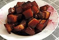 家常秘制红烧肉的做法