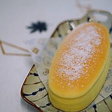 轻乳酪蛋糕(椰香味)