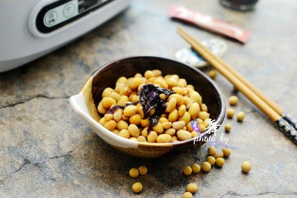 自制减脂纳豆的做法