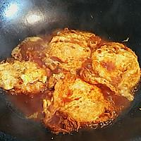 红烧荷包蛋~超下饭的做法图解2