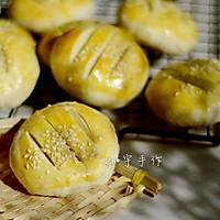 老婆饼#每道菜都是一台食光机#