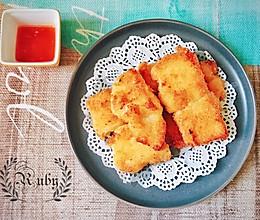 简单快手的香煎巴沙鱼的做法