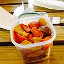 咖喱土豆【电饭锅easy版】