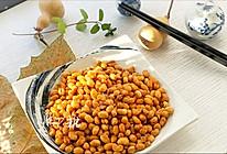 油酥豆的做法