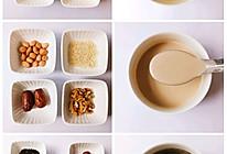 宝宝胚芽米米糊的做法