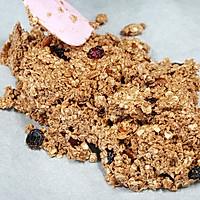 红糖燕麦棒的做法图解7