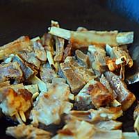 营养下酒菜--干煸孜然小羊排的做法图解12