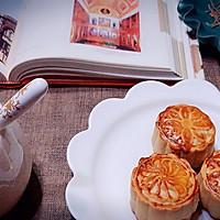 记忆里的老式五仁月饼的做法图解24