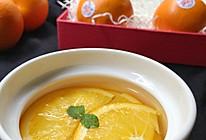 【甜品】冰糖蒸橙的做法