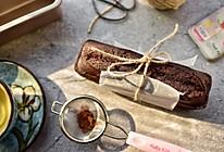 巧克力磅蛋糕的做法