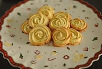 淡奶油曲奇饼干的做法
