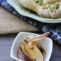 【白斩鸡】——煮妇必学的宴客菜的做法图解9