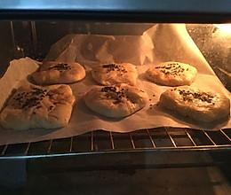 福州烧饼的做法