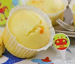奶香红薯糕 宝宝辅食食谱的做法