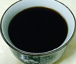 一盅温肾养生甜汤|补气血的做法