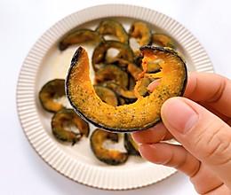 香烤贝贝南瓜‼️的做法