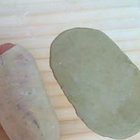 西瓜吐司的做法图解17