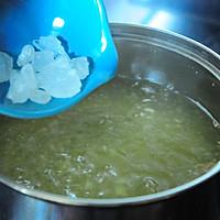 姜汁薄荷冰糖饮的做法图解4