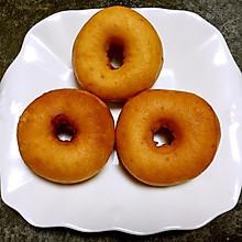 糯香甜甜圈