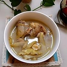 清补鹧鸪汤