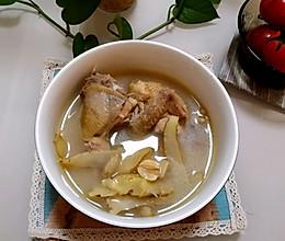 清补鹧鸪汤的做法