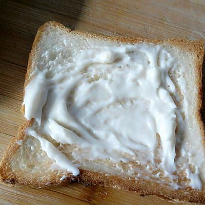 之十分钟搞定美味早餐#利仁电饼铛试用#的做法 步骤7