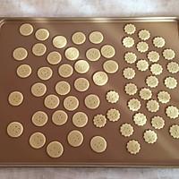 家庭版小奇福饼干的做法图解7